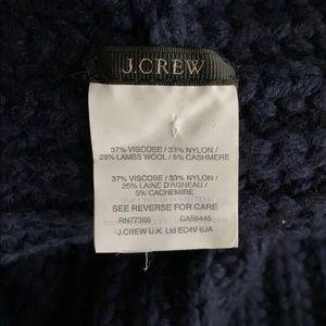 J. Crew Accessories - J crew infinity scarf